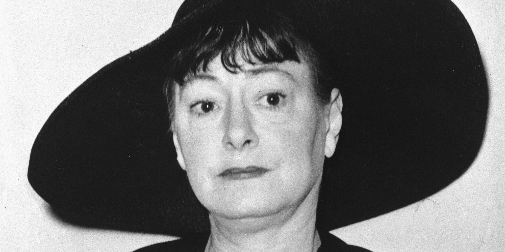 The Red Dress by Dorothy Parker Analysis