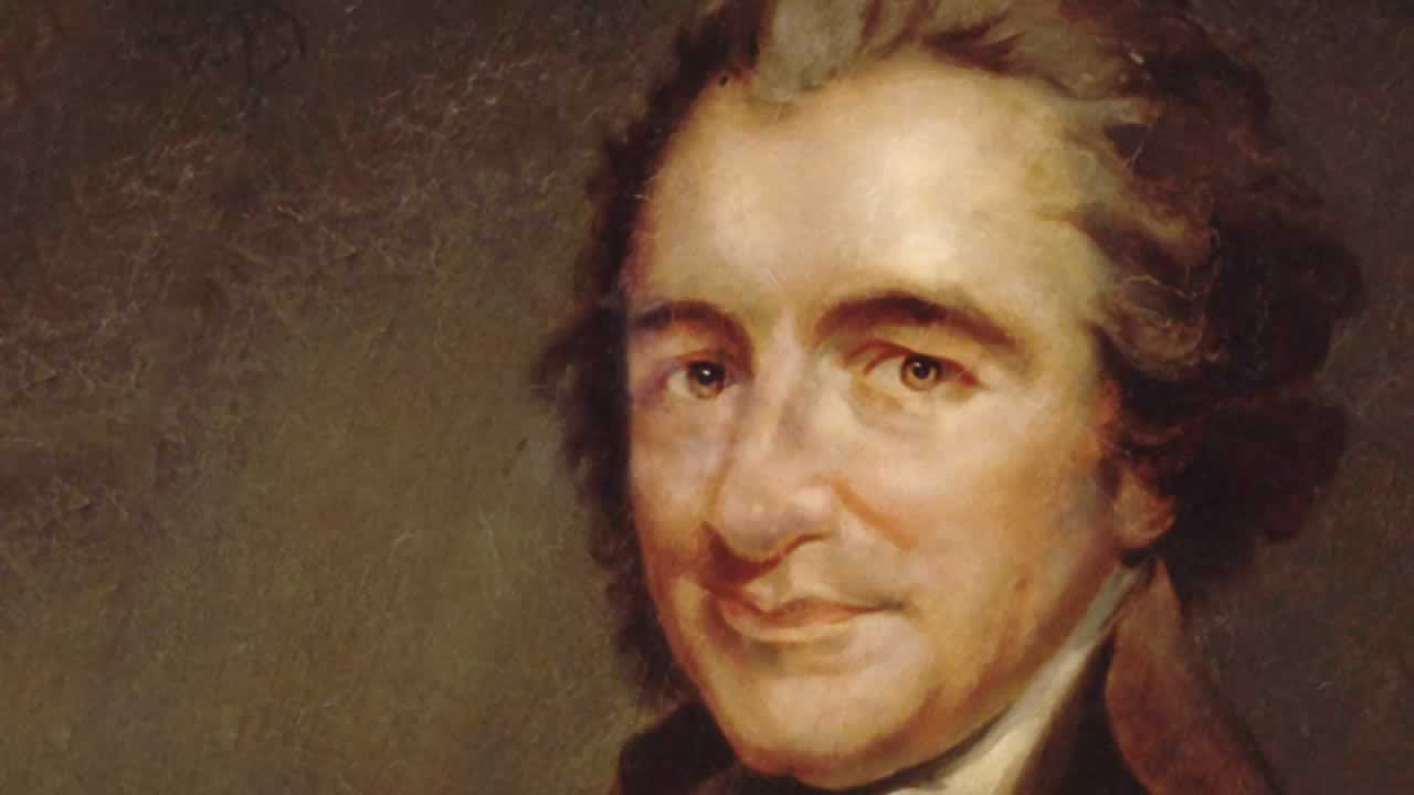 "Analysis of Excerpt from ""The Crisis,"" an Essay by Thomas Paine"