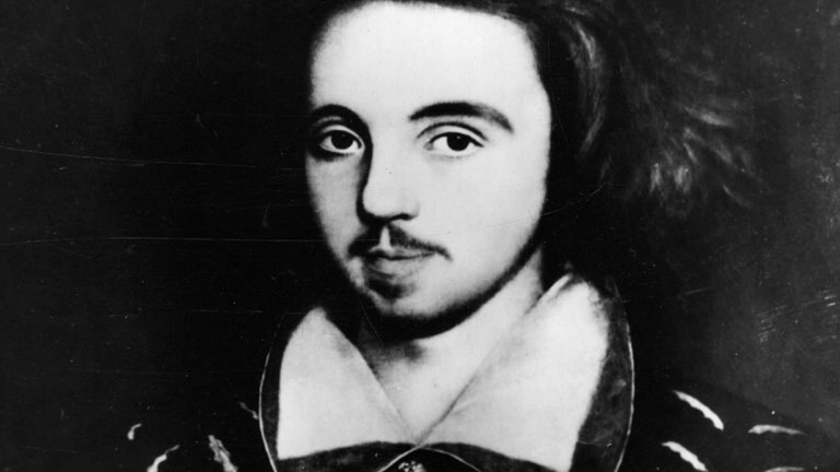 Top 10  Best Christopher Marlowe Quotes