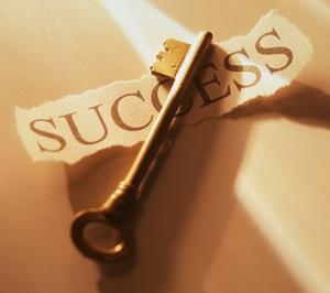 Stanza-wise Summary of That's Success by Berton Braley