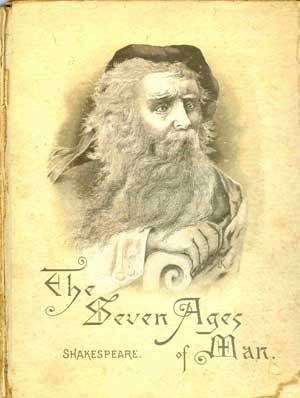 Critical Analysis of Seven Ages of Man by Shakespeare