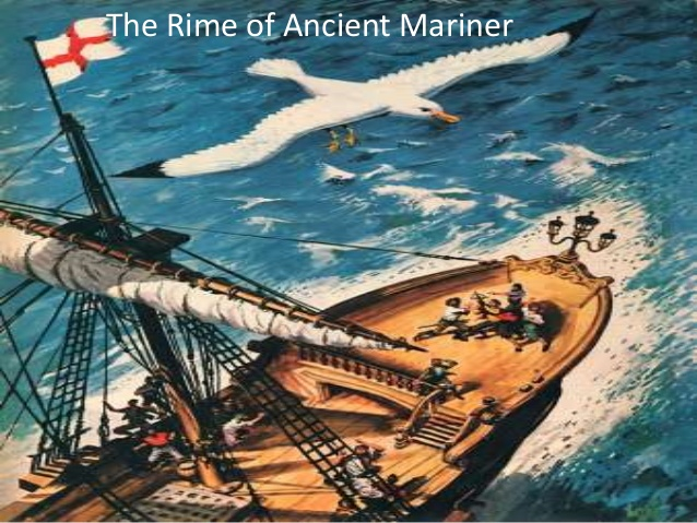 Meaning and Solved Questions of The Rime of the Ancient Mariner