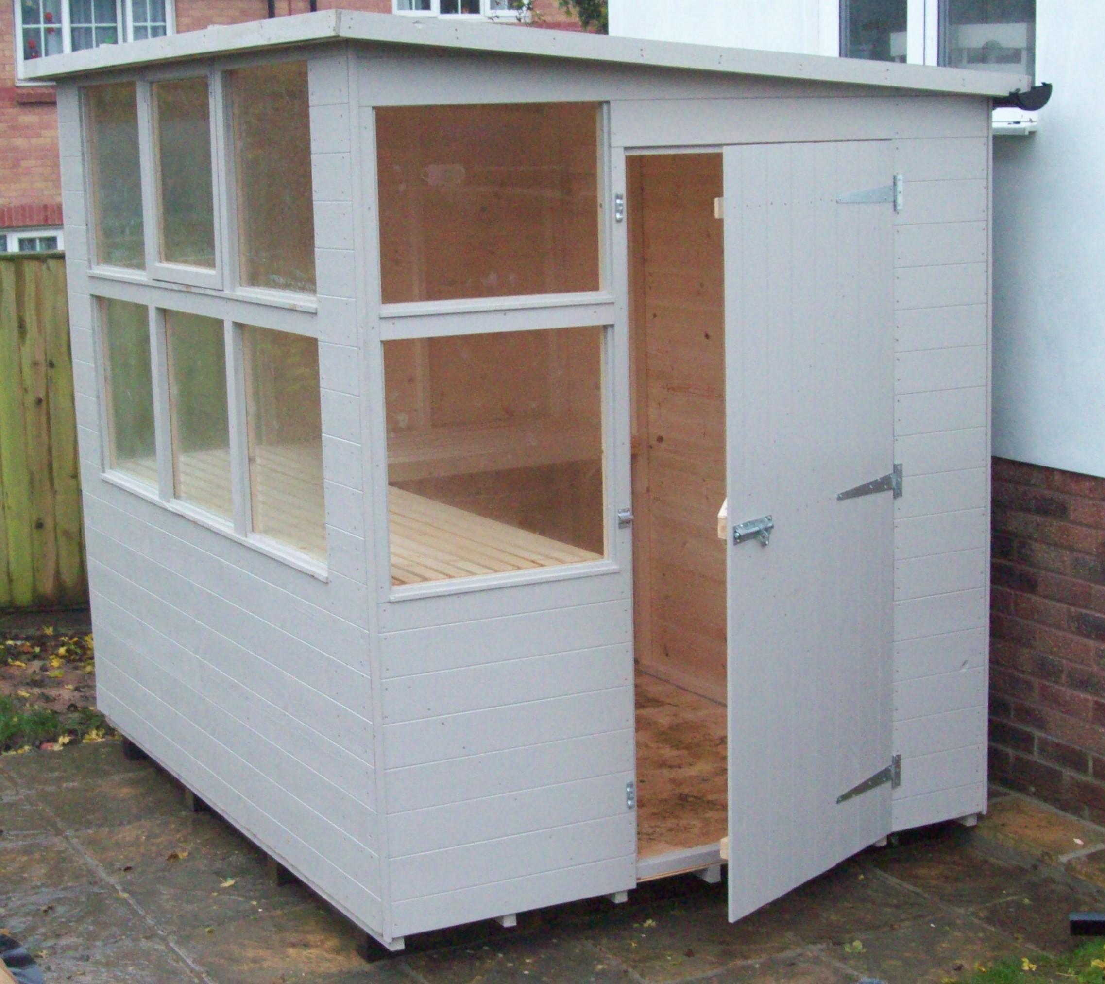 shed greenhouse stores htm shiplap potting sheds cotswold