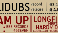 Music for a cause. Last year the same people released a cd/download album of dubwise sounds where all the profits […]