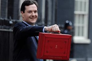 Chancellor's autumn statement