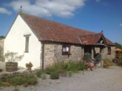 Beanacre Barn Holiday Cottage was converted from one of the original farm buildings