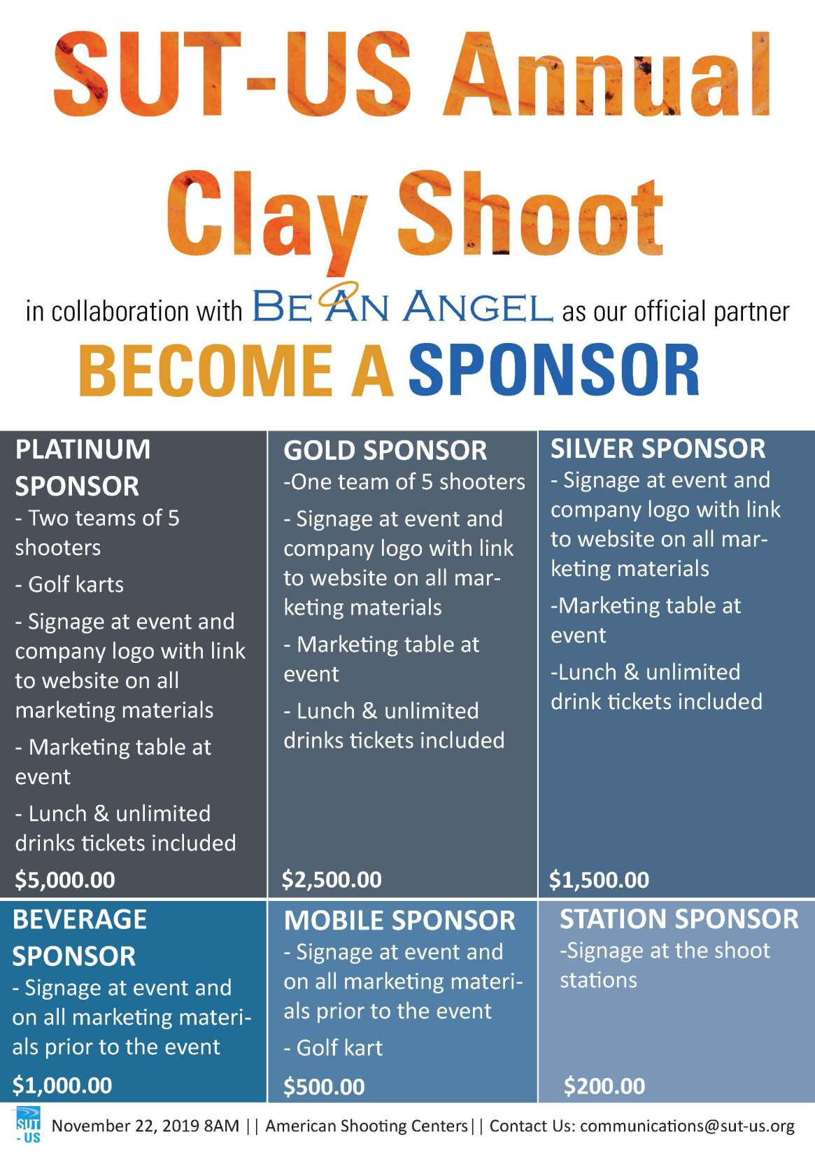 Sponsorship Opportunities Clay Shoot Competition-compressed (1)