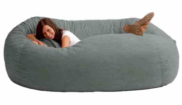 ghe-luoi-quan3-1 Mua ghế lười ở quận 3 với thiết kế bởi Beanbag Home