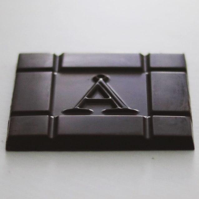 Akessons craft chocolate