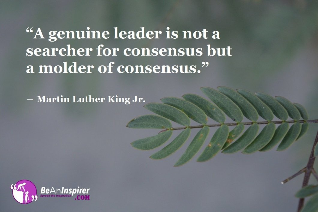 A-genuine-leader-is-not-a-searcher-for-consensus-but-a-molder-of-consensus-Martin-Luther-King-Jr-Leadership-Quotes-Be-An-Inspirer