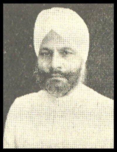 Baldev-Singh-first-defence-minister-of-India-after-Independence-First-Indian-Be-An-Inspirer