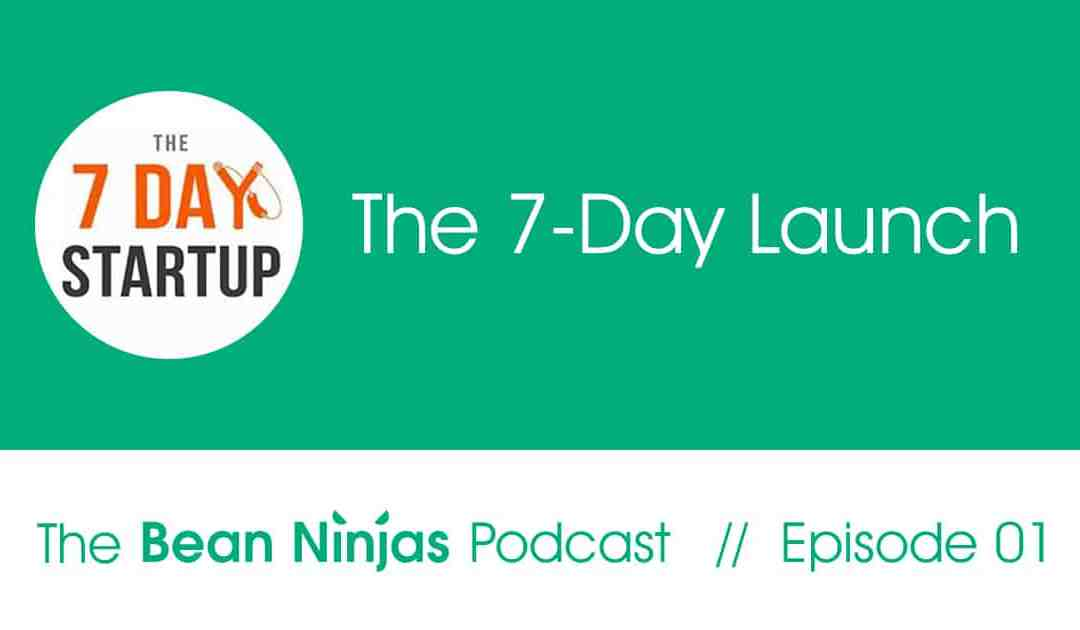 The 7 Day Launch