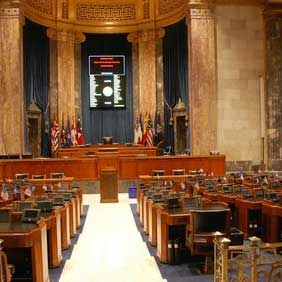 Bookie News: Lawmaker Pushes for Louisiana Legal Sports Betting