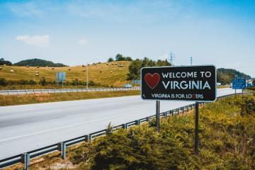 Virginia Sportsbook Market Sees Increase in Betting Handle
