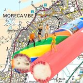 Morecambe Rocks