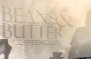 Beans & Butter Silouette