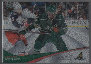 2011-12 Pinnacle #272 Brett Bulmer RC