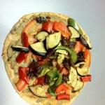 Recipe: Mediterranean Pita Pizza