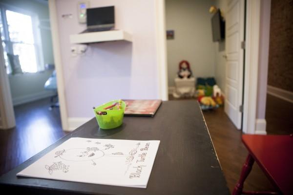 Bean Tree Pediatric Dentistry - Jacksonville Pediatric Dentist - Jodi Mason, DMD