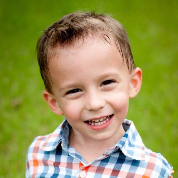 The Brady Kinder Foundation
