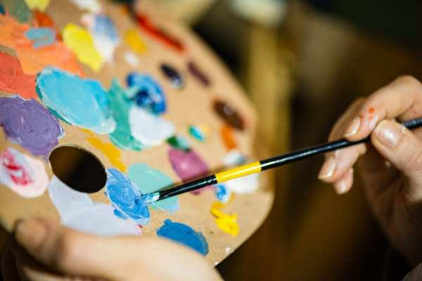 Paint Monkey | Pittsburgh's Premiere Painting Classes ...