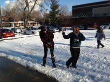 Still snowballing!