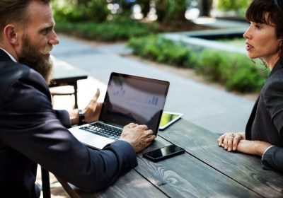 How to Approach Experts for an Interview
