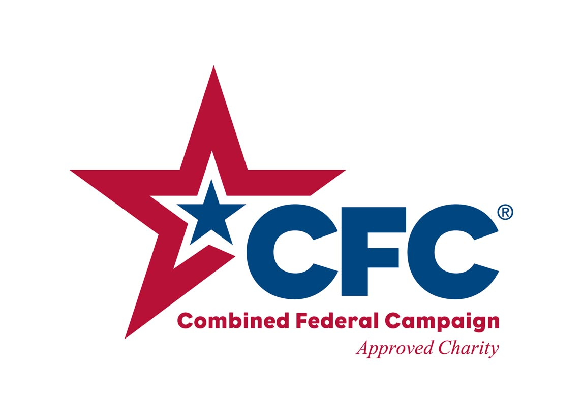 Combined Federal Giving Logo