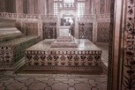 Perhaps one of the most opulent tombs in the world?