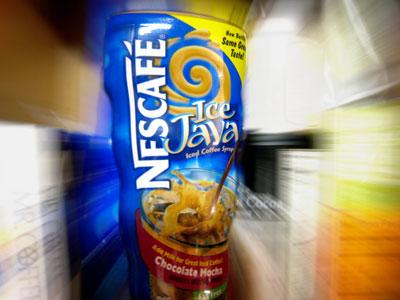 Ice Java!