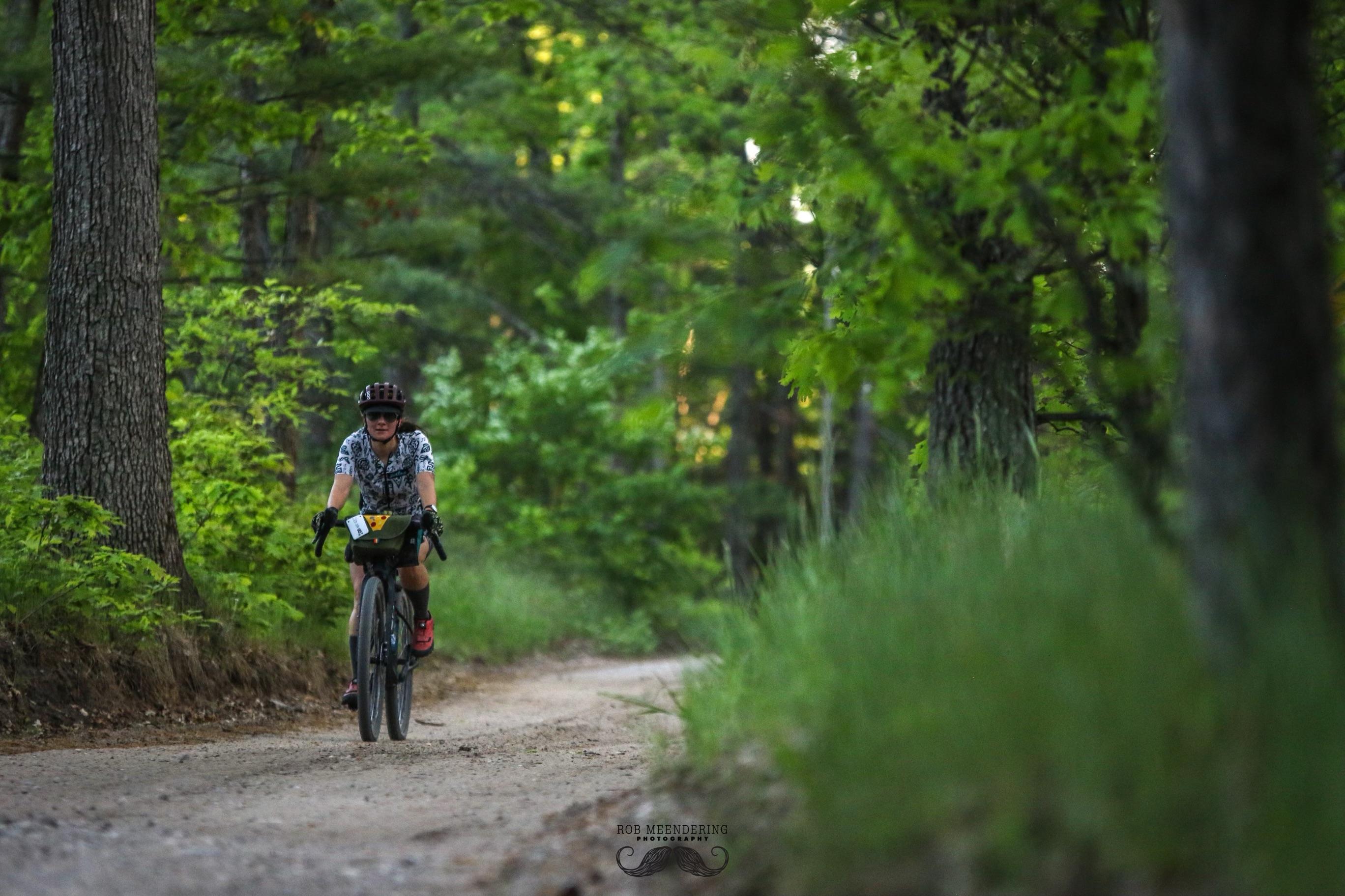 Sancho 200 Gravel Bike Race