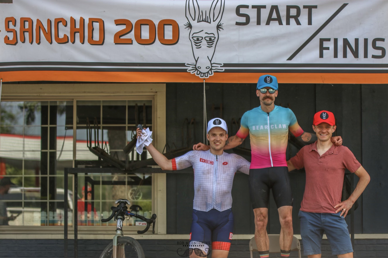Sancho 200 Race Results 2021