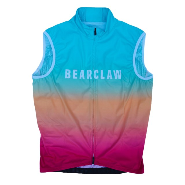 Bearclaw Cycling Vest Gilet