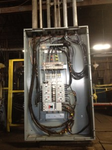 Electric Panel Upgrade