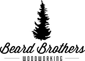 BeardBrothers WoodWorking logo