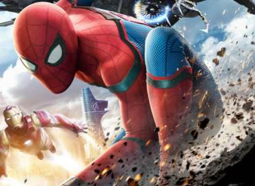 Spider-Man: Homecoming – He's Finally Amazing