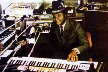 R.I.P. William Onyeabor