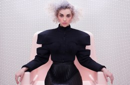 St. Vincent Self Titled Album
