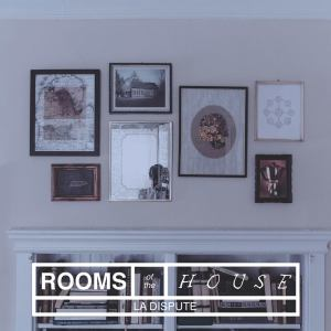 Rooms of the House Album Art