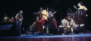 Miles Davis Band 1973