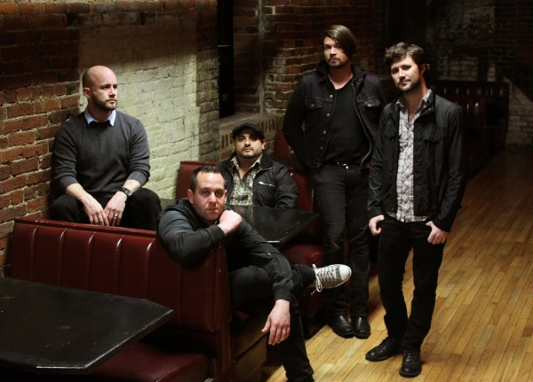 Album Review: Taking Back Sunday - Happiness Is - Bearded ...
