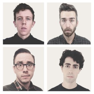 Tokyo Police Club Pic