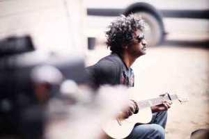 Tinariwen Guitar