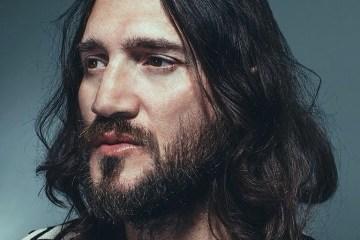 John Frusciante 2014