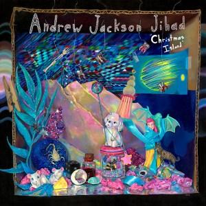 Andrew Jackson Jihad Christmas Island
