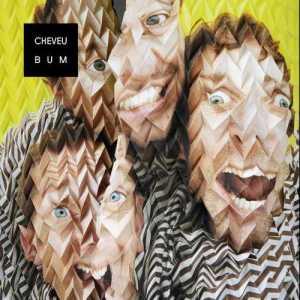 cheveu bum album cover