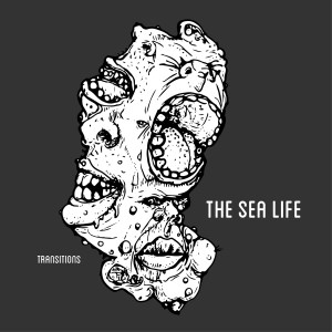The Sea Life Transitions Cover