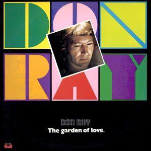 Don Ray Garden of Love