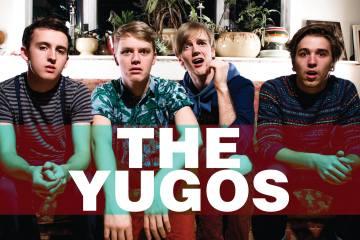 The Yugos band