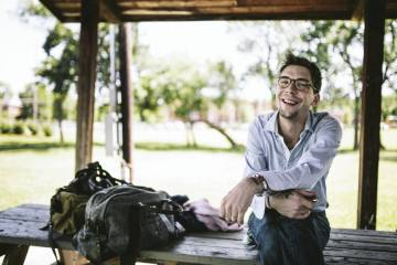 Justin Townes Earle 2014